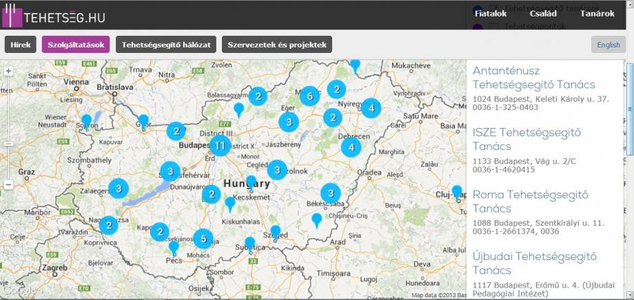 budapest térkép iránytű Iránytű a tehetséghez | Tehetséghidak budapest térkép iránytű