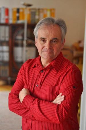 Kiss György Ádám